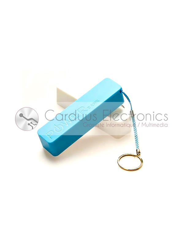 Power Bank Porte Clef