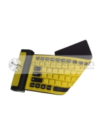 mini-clavier-souple-bluetooth-jaune-(2)