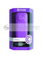 Power Bank 5600 Mah Violette Image 1