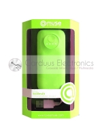 Power Bank 5600 Mah Verte Image 1